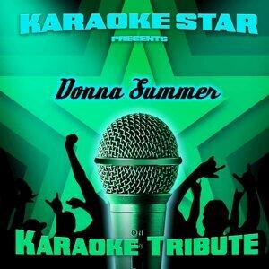 Karaoke Star 歌手頭像
