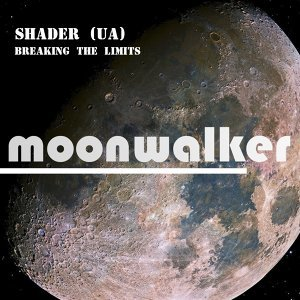 Shader (UA) 歌手頭像