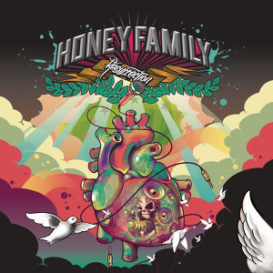Honey Family 歌手頭像