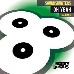Soundshunters 歌手頭像