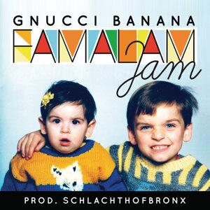 Gnucci Banana 歌手頭像