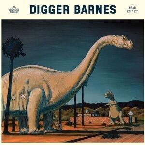 Digger Barnes 歌手頭像