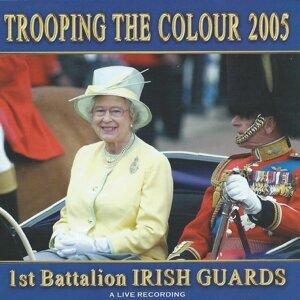 1st Battalion Irish Guards 歌手頭像