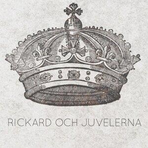 Rickard och Juvelerna