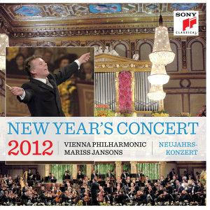 Mariss Jansons & Vienna Philharmonic 歌手頭像