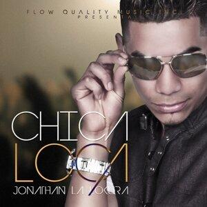 Jonathan la Lokura 歌手頭像
