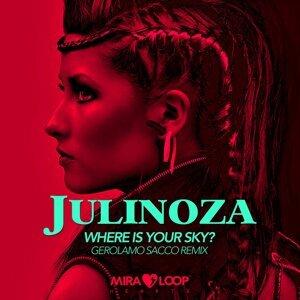 Julinoza 歌手頭像