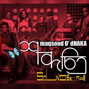 Maqsood O' Dhaka 歌手頭像