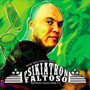 PSIKIATRON FALTOSO 歌手頭像