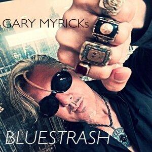 Gary Myrick 歌手頭像