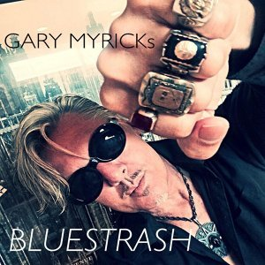 Gary Myrick