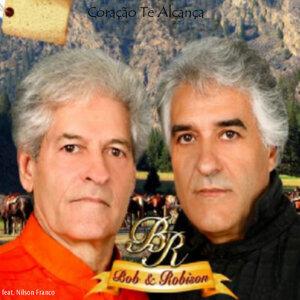 Bob & Robison & Nilson Franco (Featuring) 歌手頭像