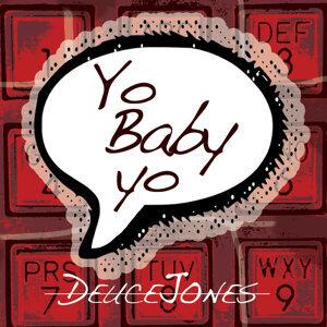 Deuce Jones 歌手頭像