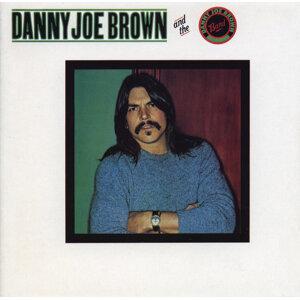 Danny Joe Brown & The Danny Joe Brown Band 歌手頭像