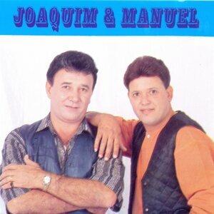 Joaquim & Manuel 歌手頭像