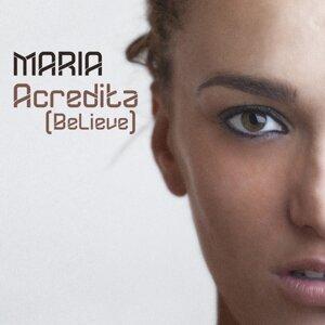 Maria 歌手頭像