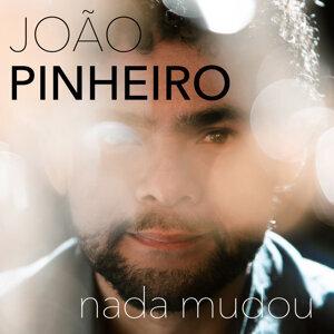 João Pinheiro 歌手頭像