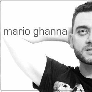 Mário Ghanna 歌手頭像