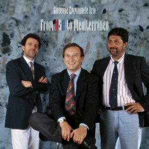 Giuseppe Emmanuele Trio 歌手頭像