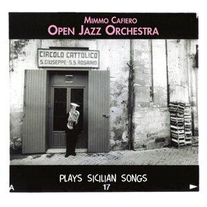 Mimmo Cafiero, Open Jazz Orchestra 歌手頭像