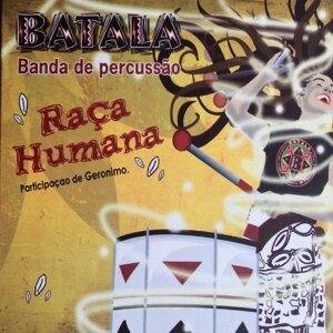 Geronimo Santana & Batalá Banda de Percussão 歌手頭像