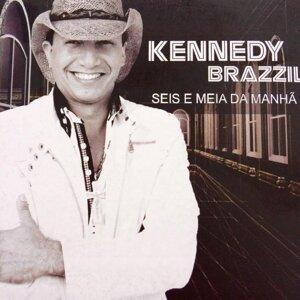 Kennedy Brazzil 歌手頭像