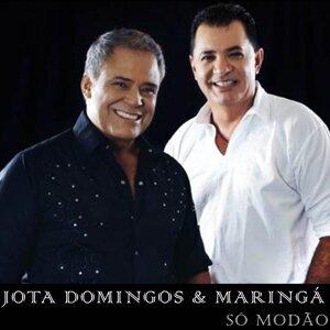 Jota Domingos & Maringá 歌手頭像