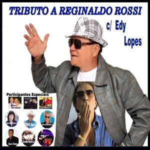 Edy Lopes 歌手頭像
