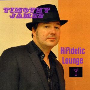 Timothy James 歌手頭像