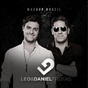 Leo & Daniel Freitas 歌手頭像