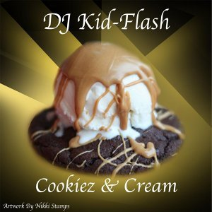 DJ Kid-Flash 歌手頭像