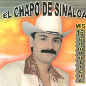 El Chapo De Sinaloa 歌手頭像