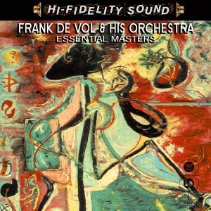 Frank & His Orchestra De Vol 歌手頭像