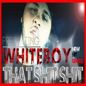 Whiteboy 歌手頭像