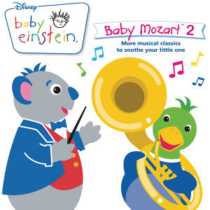 The Baby Einstein Music Box Orchestra 歌手頭像