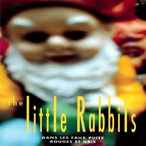 The Little Rabbits 歌手頭像