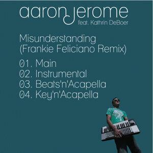 Aaron Jerome Feat. Kathrin De Boer 歌手頭像