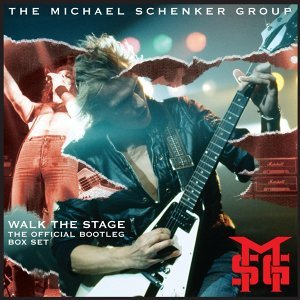 The Michael Schenker Group 歌手頭像