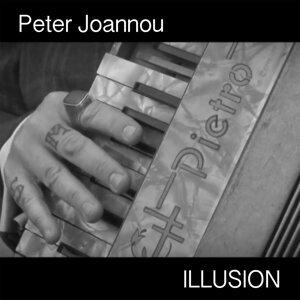Peter Joannou 歌手頭像