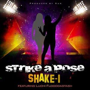 Shake 1 歌手頭像