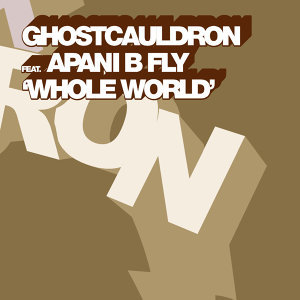 Ghost Cauldron feat. Apani 歌手頭像