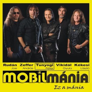Mobilmánia 歌手頭像