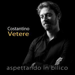 Costantino Vetere 歌手頭像