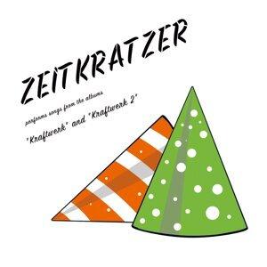 Zeitkratzer 歌手頭像
