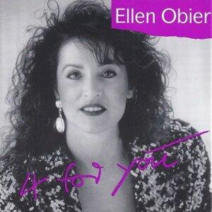 Ellen Obier アーティスト写真