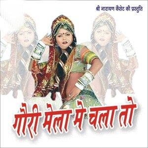 Laxman Singh Rawat 歌手頭像