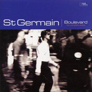 St Germain 歌手頭像