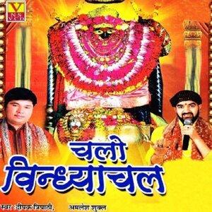 Deepak Tripathi, Amlesh Shukl 歌手頭像