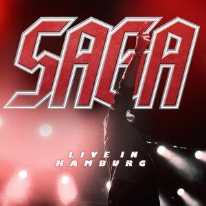 Saga 歌手頭像