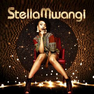 Stella Mwangi 歌手頭像